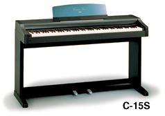 korg concert piano c15 s wikizic. Black Bedroom Furniture Sets. Home Design Ideas