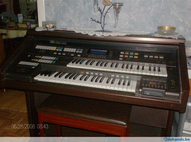 technics sx organ manual sx gx5