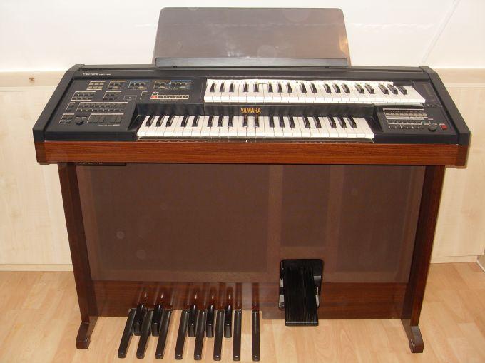 Yamaha electone hc4w wikizic for Yamaha electone organ models