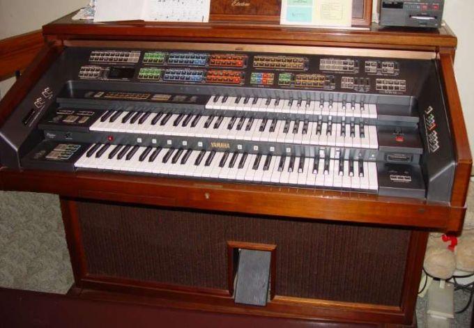 Yamaha electone fx20 wikizic for Yamaha electone organ models
