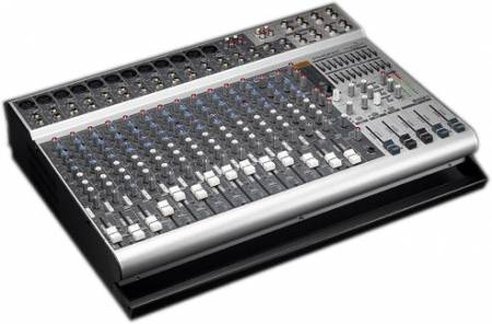 phonic powerpod 740 user manual