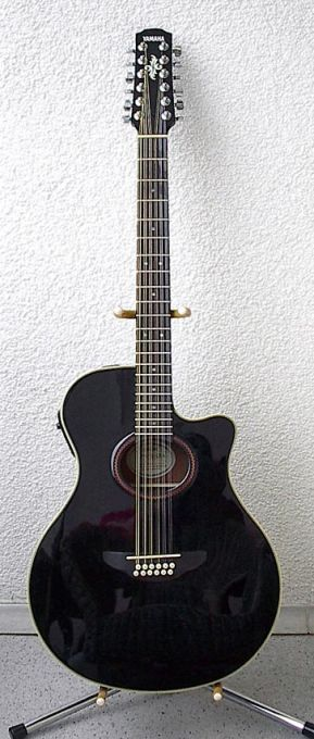 Yamaha Apx Ll